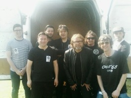 Band Van